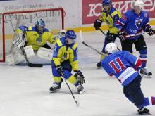 Хоккейная команда 'Челны' проиграла во втором матче против ХК 'Чебоксары' со счетом 0:2