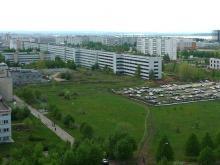 Исполком возвращает городу Набережные Челны 2,5 гектара в Медгородке