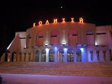 Артисты татарского театра согласились переезжать в «Колизей»