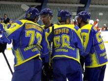 Хоккейный клуб 'Челны' вновь смог одолеть 'Юниор-Спутник' из Нижнего Тагила только в овертайме