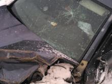 В Татарстане насмерть разбился 53-летний водитель автомобиля 'Рено Дастер'