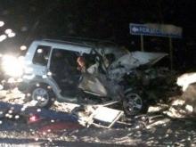 Водитель 'Газели' из Татарстана попал в смертельную аварию на автотрассе в Башкирии