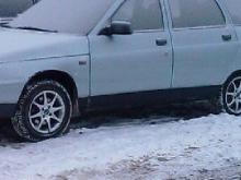 В Татарстане на трассе М-7 сотрудники МЧС спасли от замерзания семью из Белгорода