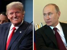 28 января. 'Алло, Владимир? Это Трамп...' Сегодня президенты в первый раз поговорят по телефону