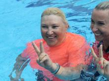 Главный тренер сборной России по синхронному плаванию проведет отбор в Набережных Челнах