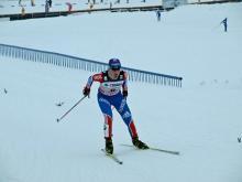 Лыжница из Татарстана завоевала первую медаль на Всемирной Универсиаде в Казахстане