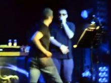 На прошлом концерте в Набережных Челнах Баста подрался. Теперь он вновь едет к нам