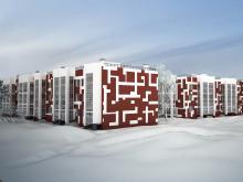 Трехэтажные дома у 62-го комплекса и Орловки предложили «вписать в местность»