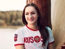 Ирина Приходько завоевала на чемпионате Татарстана по плаванию шесть золотых медалей