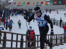 Лыжник из Татарстана стал вторым на первенстве мира по лыжным гонкам среди юниоров в США