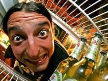 С 31 марта алкоголь в Челнах можно продавать только в торговых павильонах не менее 50 кв. м