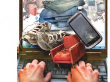 «Отдам даром»: Как челнинцы разбирают подержанную мебель и одежду
