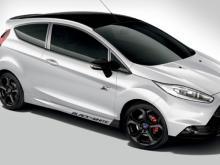 В Набережных Челнах приступили к сборке автомобилей 'Ford Focus' и 'Ford Fiesta' бело-черных цветов
