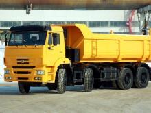 КАМАЗ поставил самосвалы для добычи золотой руды на руднике в Якутии