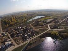 В поселке 'Чаллы Яр' водопровод рвется чаще в 14 раз, чем в городе - он построен с нарушениями