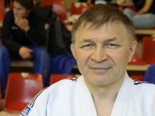 Челнинского мастера дзюдо и самбо Игоря Чичканова награждают орденом 'За Службу России'