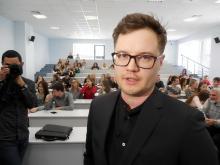 Тимур Каримуллин: «Что можно изменить на площади Азатлык? Привнести туда жизнь»