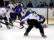 Хоккейный клуб 'Челны' терпит пятое поражение подряд. На этот раз от 'Тамбова' - 3:4