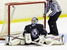 Хоккейный клуб 'Челны' во второй игре смог обыграть гостей из Тамбова со счетом 3:1