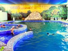 Городская прокуратура остановила эксплуатацию здания, в котором расположен бассейн 'Афина'