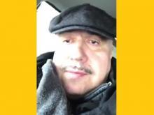Актер Станислав Садальский снял Набережные Челны из окна автомобиля (видео)
