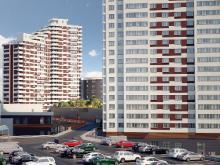 Горисполком не смог через суд вернуть землю под жилым комплексом Sunrise City
