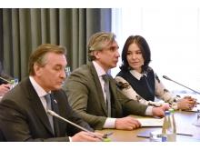 Альфия Когогина о привлечении средств бюджета РФ в РТ: На женщину возложили самую трудную задачу