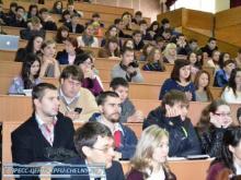 Руководители КФУ: «Студенты на акции голосовали добровольно»