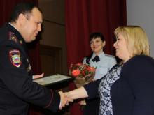 Челнинские волонтеры, которые нашли 12 пропавших людей, получили благодарность от полицейских