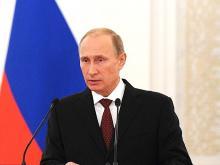 Владимир Путин назначил Жанну Низамову заместителем председателя челнинского городского суда