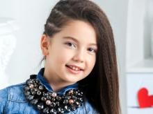 'Маленькой Мисс Набережные Челны 2017' стала 8-летняя Азалия Ганиева