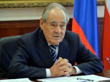 Сегодня 'погорельцы ТФБ' встретятся с Шаймиевым и пойдут к Халикову за ответом на ультиматум