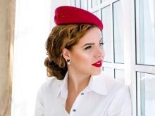 Челнинский модельер Анна Рачкова презентовала свою новую коллекцию одежды