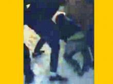 В Набережных Челнах активисты группы «Модный приговор» избили человека (видео)