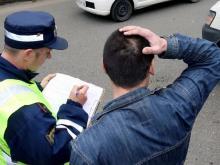 Водитель организовал фальшивое ДТП – инспектор его оформил