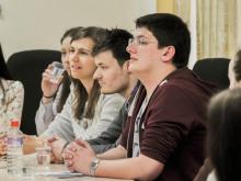 В челнинских школах прошли практику молодые педагоги из Франции