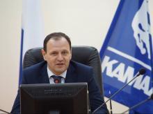 Совет директоров ПАО КАМАЗ - один кандидат не войдет в его состав. Останется 11 из 12
