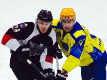 Хоккейный клуб 'Челны' проиграл ХК 'Тамбов' первый матч в серии плей-офф