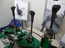Челнинская компания создала новый привод переключения передач