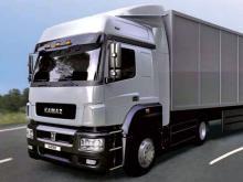 'КАМАЗ' за январь и февраль получил от продажи грузовиков выручку в размере 14,9 млрд рублей