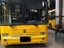 Экс-директор компании 'ПАК-Инвест' обвиняется в хищении автобусов на сумму в 32,5 млн рублей