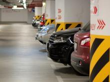 Строители готовы сдавать места на паркингах в аренду