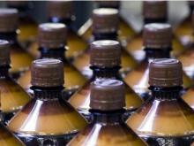 Из-за запрета реализации пива в баллонах более 1,5 л снизились продажи компании 'Булгарпиво'
