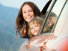 Депутаты ГД предложили разрешить покупку автомобилей за счет средств материнского капитала