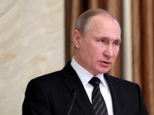 Сколько еще лет 64-летний Владимир Путин сможет эффективно управлять Россией?