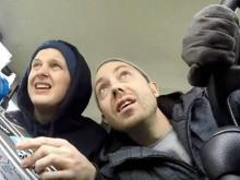 Снята пародия на челнинского водителя, который разгромил терминал аэропорта 'Казань' (видео)