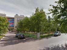 Сквер у КДМЦ благоустроят на 4 миллиона рублей от сети «Бургер Кинг»