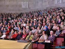 Кто соберет на концерт больше зрителей в Набережных Челнах: Витас или Сергей Лазарев?