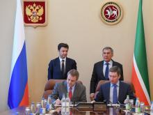 Компания с оборотом в 16 миллиардов евро открывает центр НИОКР в Татарстане
