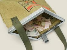 Сотрудники офиса 'Татфондбанка' подозреваются в краже 3.8 млн рублей, 35 000 евро и 35 000 долларов